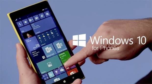 how to install windows 10 technical preview on lumia 1320
