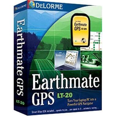 Delorme Earthmate GPS LT-20 | BlastWP! - Windows Phone 8 News
