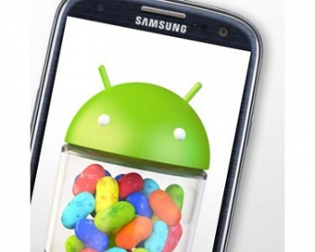 AT&T Galaxy S3 gets Jelly Bean update